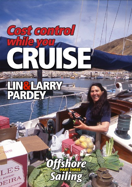 Cost Control While You Cruise DVD - PDV011